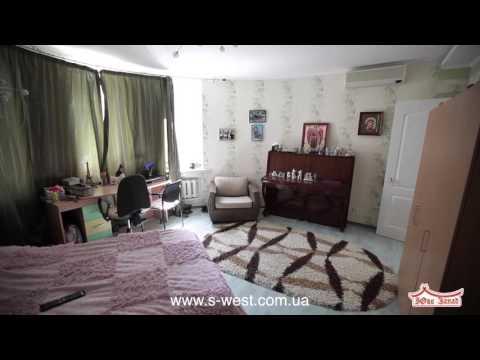 Купить дом на Фонтане на Бабушкина
