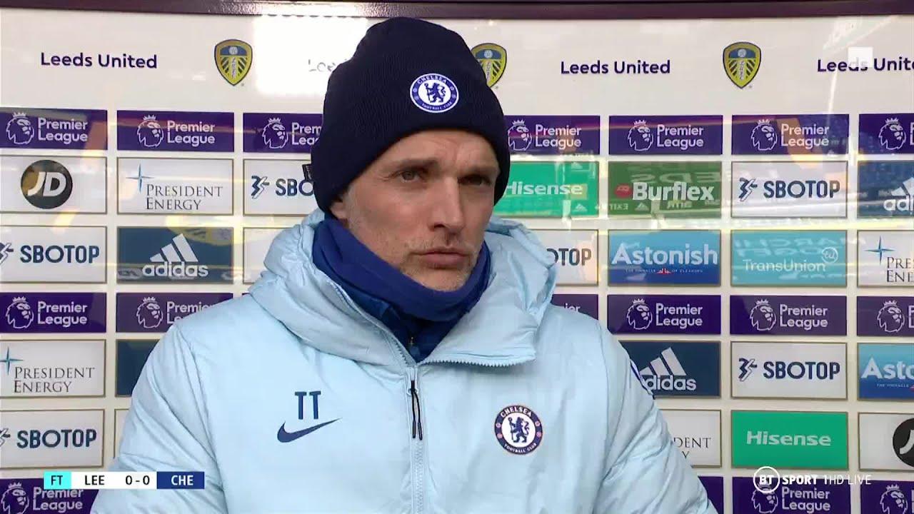 Thomas Tuchel praises 'special' Chelsea squad: 'No one wants to ...