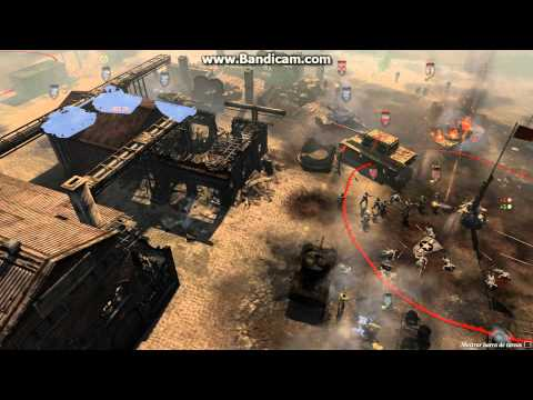 Company Of Heroes 2 The Hunt For Jagdtiger
