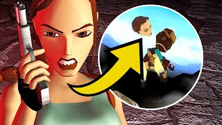 9 Video Game Cheats NOBODY Used