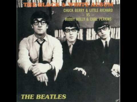 Kansas City  / The Beatles
