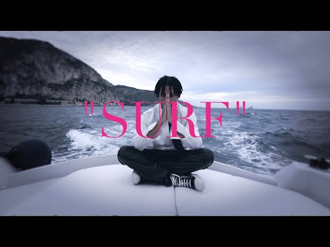 Youtube: Rozzy — Surf (Visualizer)