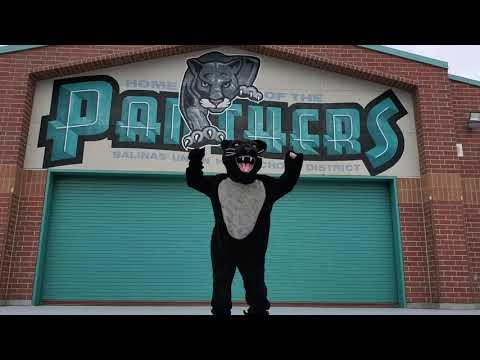 La Paz Middle School Announcements 8-26-2020 - Go Panthers!!