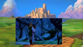 Quest for Camelot - Looking Through Your Eyes [Japanese]