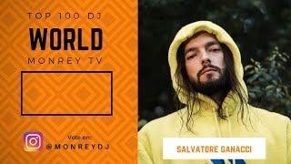Top 100 DJ World May 2019