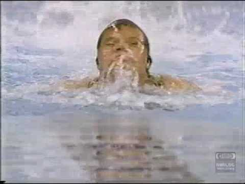 Dan Marjerle | Special Olympics World Games Connecticut | 1995 | Television Commercial