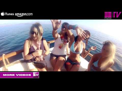FIEBER (OLIVER PUM MIX) - SEASIDE CLUBBERS & MARTIN LINDBERG