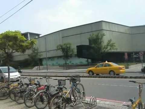 臺北捷運 亞東醫院站 1號出口 - YouTube