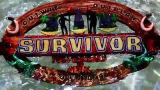 Official Intro Survivor Millennials vs Gen X
