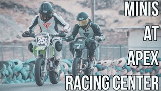APEX RACE CENTER | Mini Moto | July 16th, 2017