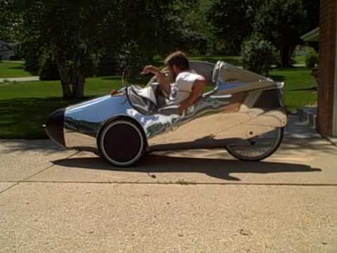 alleweder 7 wdr reportage mai 2012 velomobil im altag. Black Bedroom Furniture Sets. Home Design Ideas