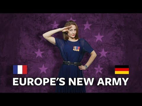 #ICYMI: Europe's New Army