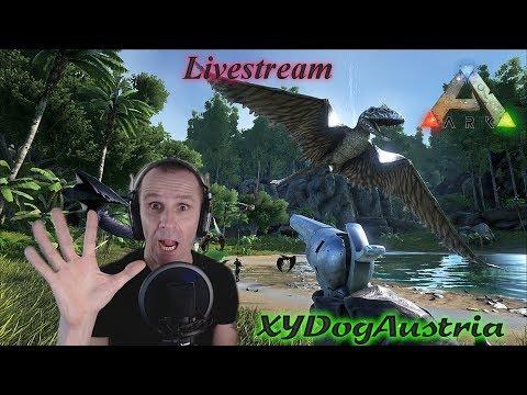 ark-und-schneiden-video-**ok-es-geht-los**-livestream-gameplay-deutsch+facecam-1080p60