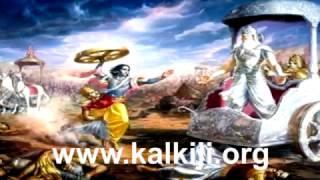 KALKI AVATAR - KNOW ABOUT KALKI  Documentary