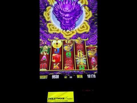 Great win at Hollywood casino Pennsylvania