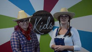 Kids Church | Sunday November 22 | Western Morning