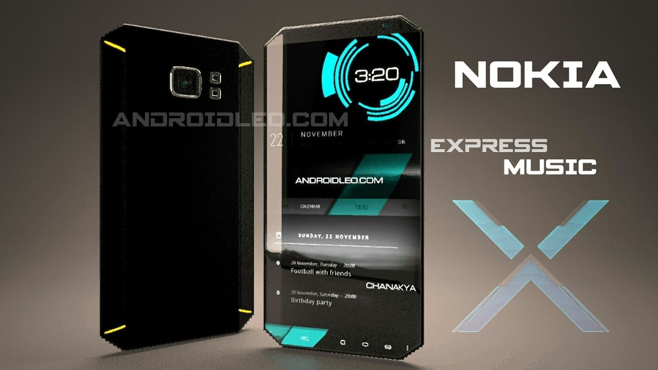 Nokia 11 Express Music X Trailer Video Upcoming Phone 2019