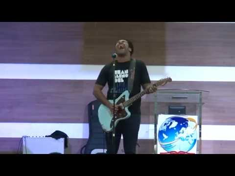 Thalles Roberto Na AD Despertai Campinas SP + de 100 Almas Pra Cristo Pr Maicon Efrain