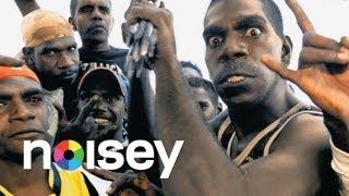 Heavy Metal Gangs of Wadeye - Music World -  Episode 3 Part 1/2