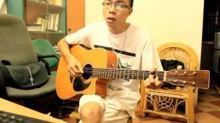 Chỉ Anh Hiểu Em -  Khắc Việt guitar cover acoustic