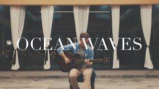 Alex Goupil - Ocean Waves
