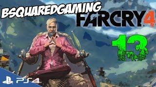 Far Cry 4 Gameplay ITA Parte 13 - Trip atto secondo