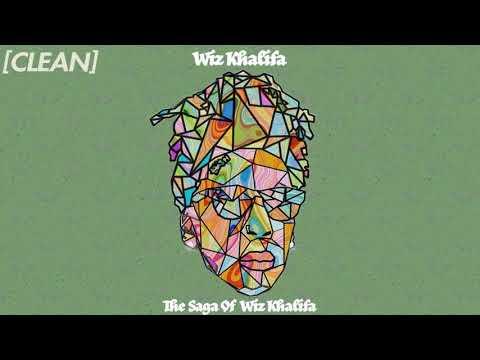 [CLEAN] Wiz Khalifa - High Today (feat. Logic)