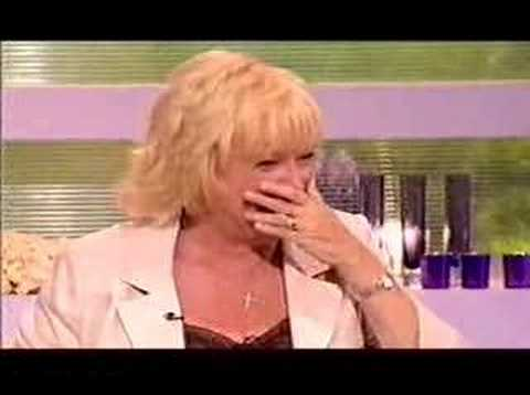Kim Medcalf and James Dreyfus on Richard and Judy Part 1