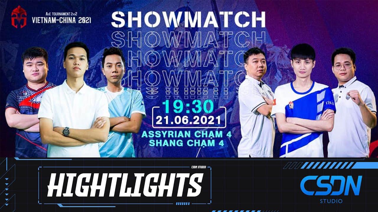 TỔNG HỢP trận đấu siêu đỉnh cao của Chim Sẻ Đi Nắng trong kèo đấu Showmatch SuperStar 21/06/2021