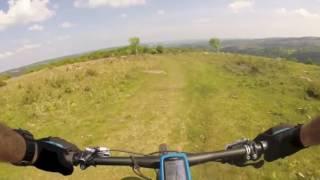 MTB Dartmoor Killer Loop May 2016