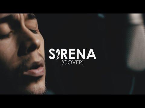 Sirena - Cali Y El Dandee (Cristian Osorno Cover)