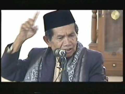 Al Hikam Pangersa Abah 10032012 Bahasa Sunda