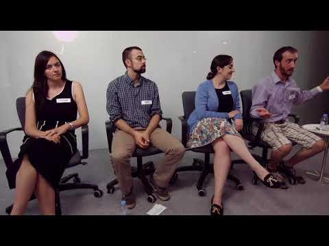 "Summa Metaphysica | David Birnbaum | P.M. ""Bard Grad Millennials"" Panel | Aug 21, 2016 | 7 of 7"