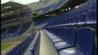 HSV Das neue Stadion