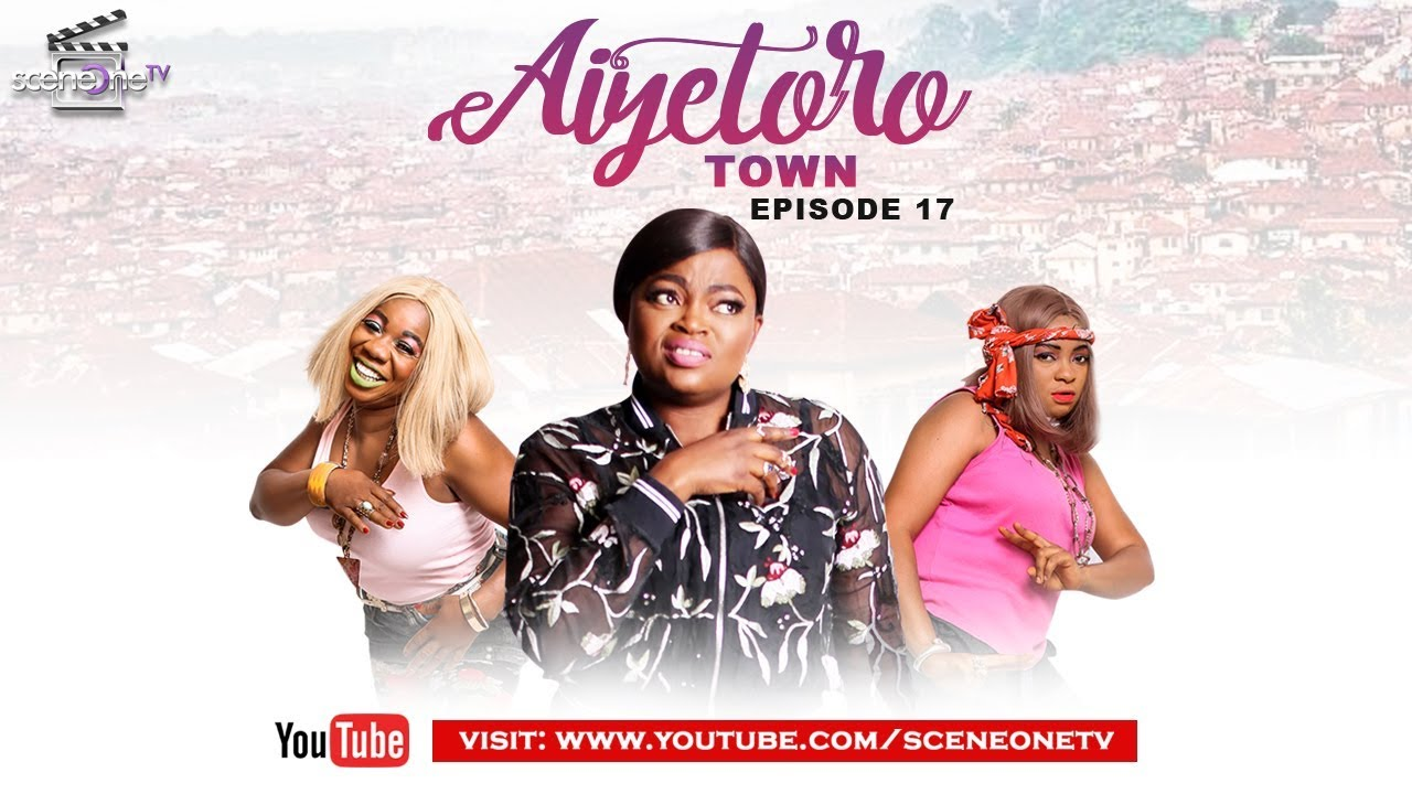 Download Aiyetoro Town Episode 17 - THE BAD INFLUENCE