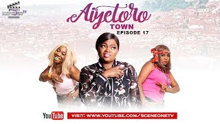 Aiyetoro Town Episode 17 - THE BAD INFLUENCE