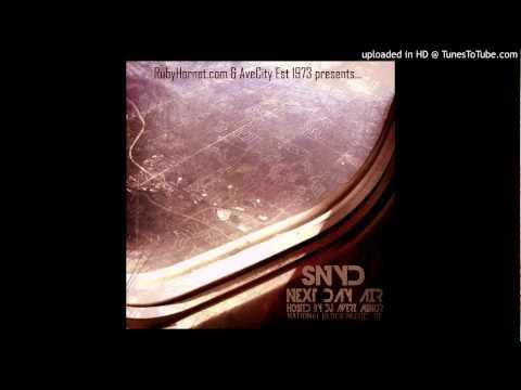 19. Streetz-n-Young Deuces ft. Mysonne & Spark Dawg -  Mad Flavor (Remix) (Prod By Nova)