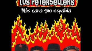 Los Petersellers - Ultraviolencia