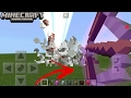 MCPE 1.1 How To Make A Super Bow Command Block Creation
