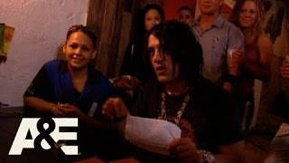 Criss Angel: Mindfreak - Teach a Trick- Pepper Shaker
