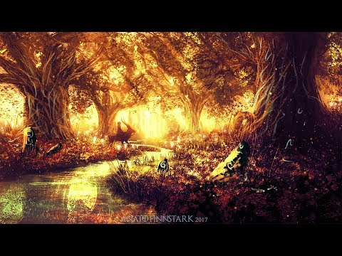 Whitesand - Story of the Wind | Beautiful Fantasy Orchestral Music