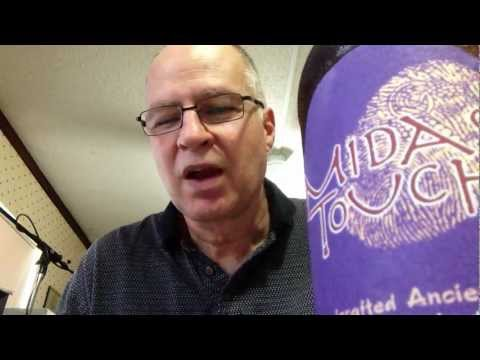 Beer Review #156 - Dogfish Head Midas Touch