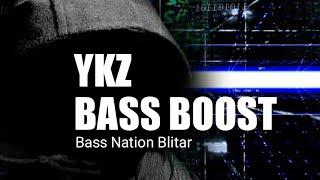 YaKuZa 2020 - Hard Bass Test 4.30 Hight 4.18 Low By Bass Nation Blitar