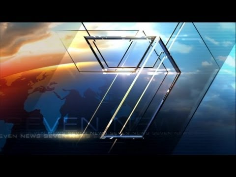 Seven News Openers (2011)