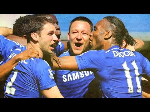 10 reasons why Chelsea won the Premier League