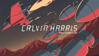 Calvin Harris x Gammer - Summer x The Drop (Loud Luxury Mashup) Video