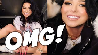 JACLYN HILL DELETES & DEFLECTS AS NEW PRODUCTS TO BE RELEASED!