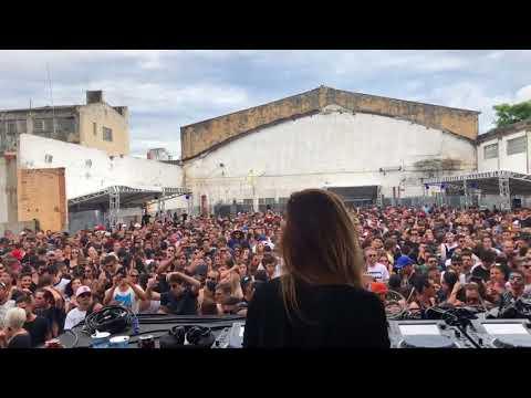 Deborah De Luca - Live in Brasil 10/01/18