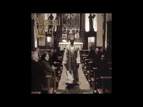 "Abysmal Grief - ""Idolatry of Bones"" (new song, 2021)"
