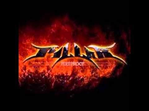 Pillar Fireproof FULL ALBUM